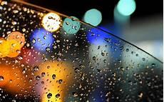 Hd Wallpaper Air Hujan Di Kaca Wallpaper Artis