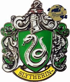 Harry Potter Wappen Malvorlagen Harry Potter Slytherin Wappen Exklusive Sammler
