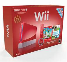 nintendo brings limited edition wii and dsi xl to