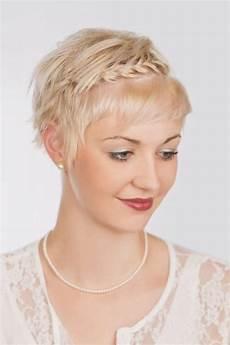 Wiesn Frisuren Kurze Haare Hair Style Hair