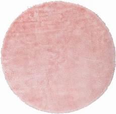 Runder Teppich Rosa - andiamo teppich lambskin rosa rund 120 cm felle bei
