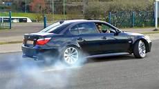 Epic Bmw M5 E60 Drift