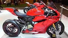 2016 Ducati 1299 Panigale S Walkaround 2015 Eicma