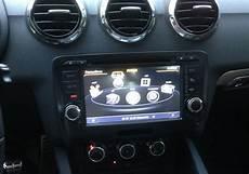 autoradio audi tt poste audi tt autoradio gps dvd usb audi bluetooth audio autoradios gps
