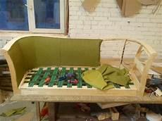 sofa selber bauen dekoking