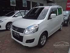 jual mobil suzuki karimun wagon r 2013 gx wagon r 1 0 di banten manual hatchback putih rp 85 000