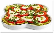 zucchini tomaten salat tomaten zucchini salat rezept