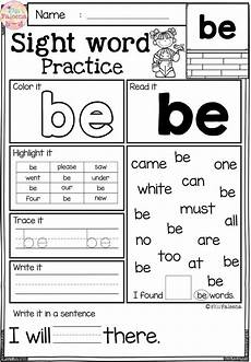 letter d sight word worksheets 24247 free sight word practice sight word practice sight word worksheets sight words