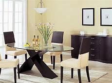 tavoli da sala da pranzo moderni tavoli di cristallo sala da pranzo decoupageitalia