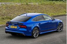 audi rs7 sportback review 2017 autocar