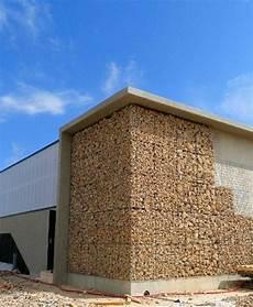 facade en de parement parement de fa 231 ade et mur 233 cran anti bruit en gabions
