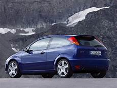 ford focus 2002 ford focus rs 2002 2003 autoevolution