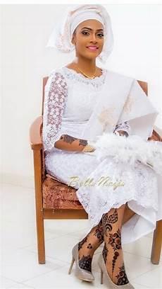 nigerianbride henna with images naija weddings