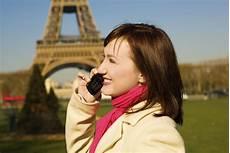 Telefonieren Im Ausland Verbraucherzentrale De