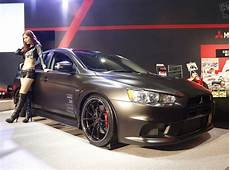 2019 new mitsubishi lancer concept and review 2018