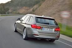 neuer bmw 3er 2015 der neue bmw 3er touring modell luxury line 05 2015
