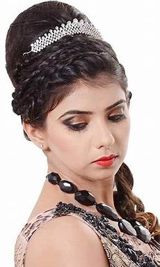 bouffant bun hairstyle 15 gorgeous hairdos for the new age indian to try