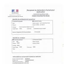 Carte Grise Service D Immatriculation Des