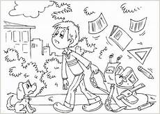 Schule Und Familie De Malvorlagen Ausmalbilder Schule Und Familie Malvorlagentv