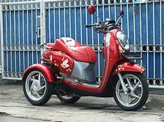 Jok Scoopy Modifikasi by Modifikasi Jok Motor Jok Honda Scoopy Pesanan Mrs Ani