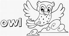 owl coloring pages to print coloring home