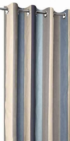 rideaux rayes gris et blanc rideaux en 224 rayures sur mesure acheter un rideau