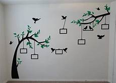 Photo Tree Wall Decal Wall Decal Sticker