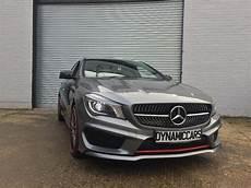 Mercedes 250 4 Matic Amg 4 Door 2015 In Welwyn