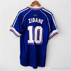 2019 1998 world cup chions retro vintage zidane