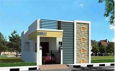 cute 5 bhk house architecture 733 sq feet 2 bhk independent house small house front