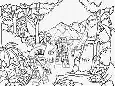 Malvorlagen Lego Piraten Lego Coloring Pages