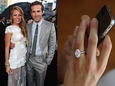 famous oval cut engagement rings ritani