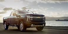 2019 silverado hd 5 things you need to 2019 chevrolet silverado hd