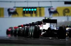 formel 1 start understanding formula 1 race start procedure