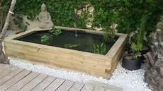 Bassin De Jardin Hors Sol Bassin De Jardin