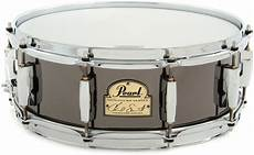 chad smith snare pearl chad smith signature snare drum review