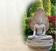 statuen für den garten buddha statue f 252 r den garten