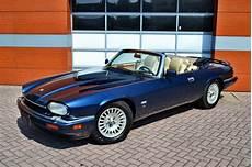 cabriolet jaguar xjs jaguar xjs 6 0 v12 cabriolet 1995 catawiki