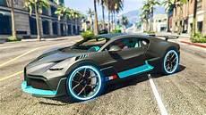 Bugatti In Gta by New 5 000 000 Real Car Stunt Gta 5 Bugatti Divo