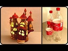 Diy Bouteille Plastique House L Using Plastic Bottles Scroll Saw