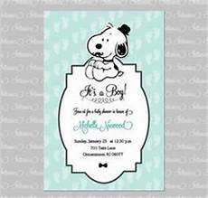 baby snoopy snoopy baby shower by marshmallowfavors baby shower ideas