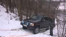 jeep zj 5 2 snow battle latvia