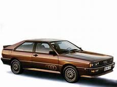 Audi Quattro 1980 - car in pictures car photo gallery 187 audi quattro 1980