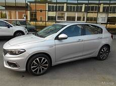 sold fiat tipo 5 porte gpl loung used cars for sale