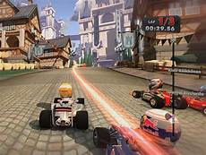 science and tech review f1 race xbox 360 ps3
