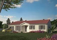 Plan De Maison Chantal B