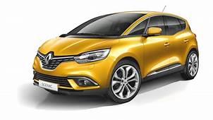 SCENIC  Cars Renault UK
