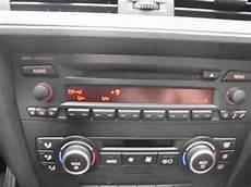 bmw professional radio review