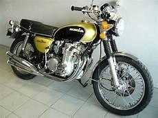 Honda Cb 500 De 1976 D Occasion Motos Anciennes De