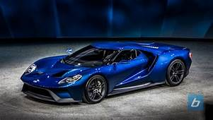 2015 Ford Gt  News Reviews Msrp Ratings With Amazing